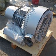 4kw双叶轮高压鼓风机