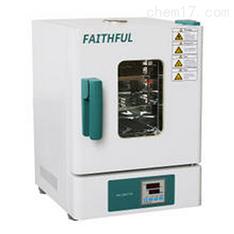 电热恒温培养箱