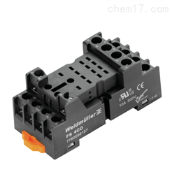 DRM570024L/魏德米勒讯息DRM570730LT继电器底座FS 4CO报价