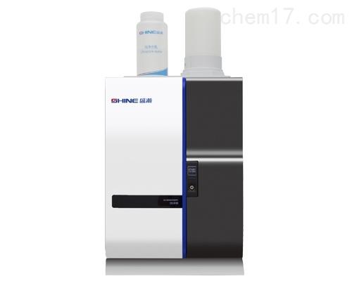 CIC-D160型离子色谱仪(内置淋洗液发生器)