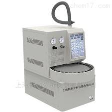 GC-7860全自动顶空气相色谱仪