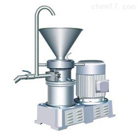 齐全山东龙兴食品级胶体磨各种型号机械设备