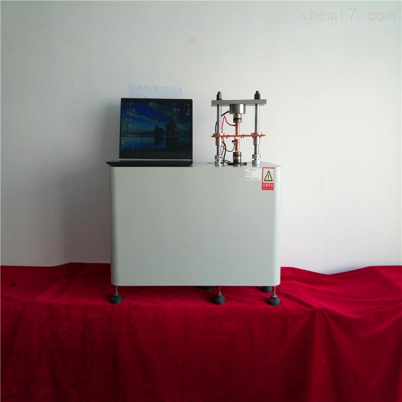 铝和钢材料跃迁电阻测试仪