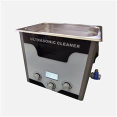 智能液晶超聲波清洗機