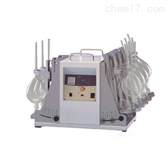 CHLDZ-10天津垂直振荡器分液漏斗装置