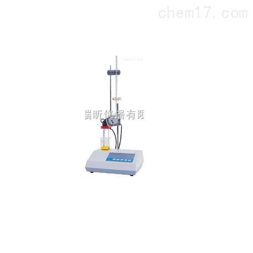 ZYT-1型自动永停滴定仪