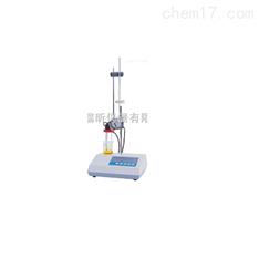 ZYT-1型自動永停滴定儀