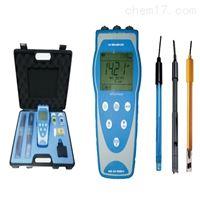 B3120環境水檢測便攜式水質綜合分析儀