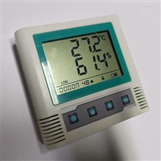 温湿度记录仪(内置探头) 库号:M408055