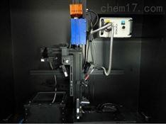 推扫式可见光-近红外高光谱成像系统