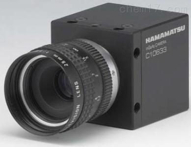 红外CCD相机