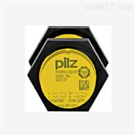 PSEN 2.2p-21/PSEN2.2-20/L德国PILZ磁性安全开关