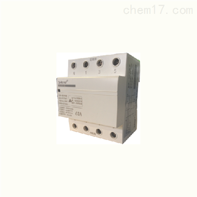 ASJ10-GQ-3P-63/50/40/32自恢复式过欠压保护器厂家ASJ
