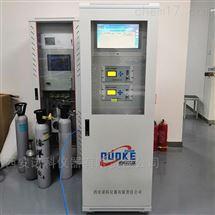 高炉煤气在线分析仪
