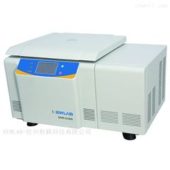 DHR-25000台式大容量高速冷冻离心机