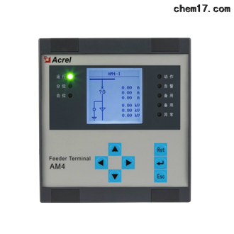 AM4-U1微机继电保护校验装置