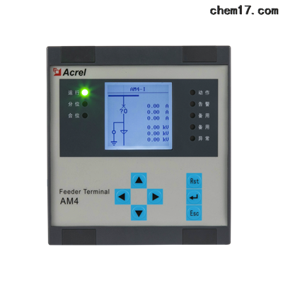 AM4-U1微機繼電保護校驗裝置