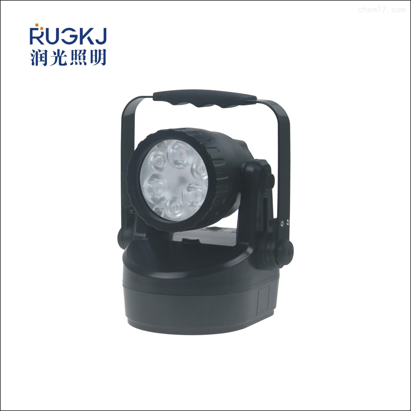 润光照明-JIW5282轻便式多功能工作灯厂家