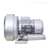 小型高壓吸送風機