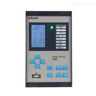 AM5-DB微机保护的原理低压备自投装置