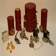 象限阵列碲镉汞探测器