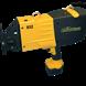 RoadVista便携式多角度逆反射系数测试仪