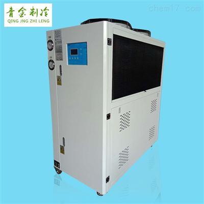 QX-10AO油冷机高速摩擦焊冷却器