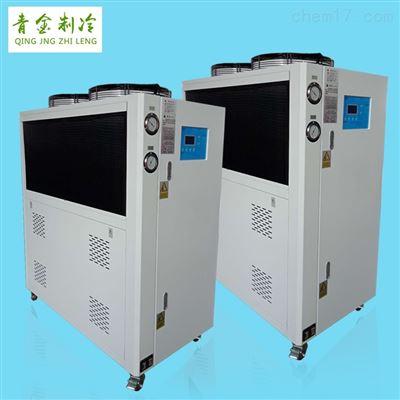 QX-5A工业刀具机床油冷器