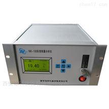 电化学氧含量分析仪