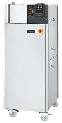 动态温度控制系统制冷到 -60°C