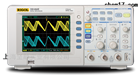 DS1102E普源RIGOL DS1102U示波器