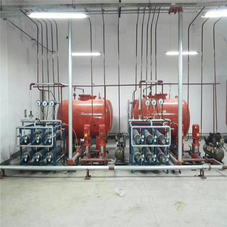泵房气体顶压给水设备-发布询价信息