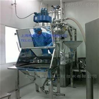 SVS振动筛分卸料站的特点优势