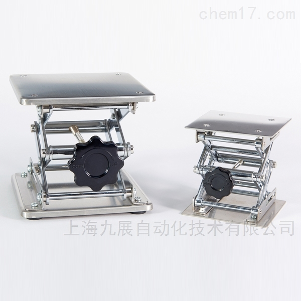 经济型升降台(不锈钢)(承载~10kg)