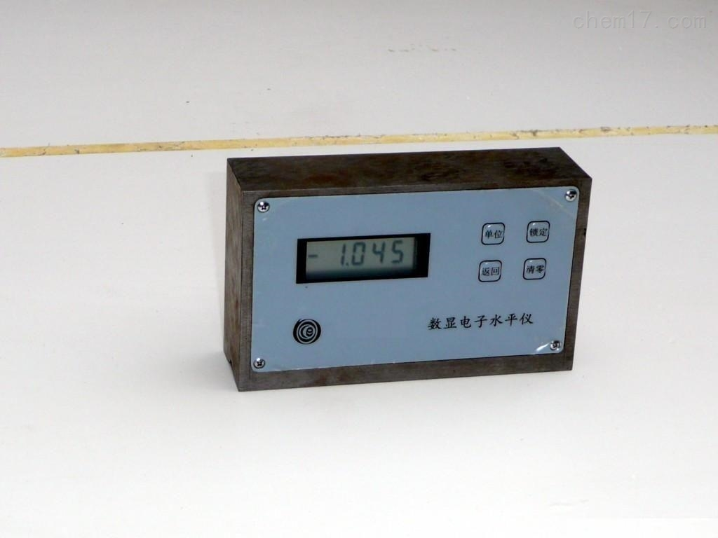 电子水平仪/  厂家
