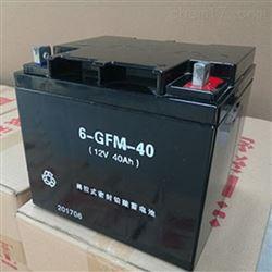 6-THDQ-40锂电池