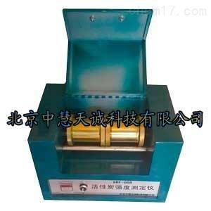 活性炭颗粒强度测定仪