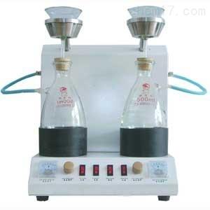 石油产品机械杂质测定仪