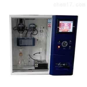焦化产品喹啉不溶物测试仪