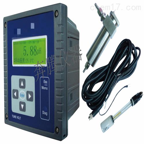 在线检测设备电导率分析仪