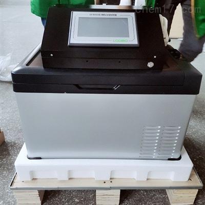 LB-8001D水质采样器可手机APP远程操控仪器