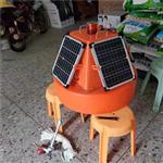 BYQL-SZ04智能水质监测站浮标型