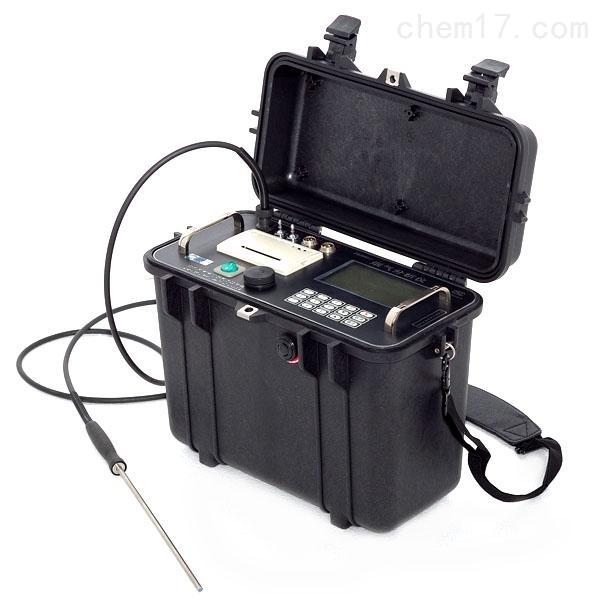 /便携式烟气检测仪  厂家