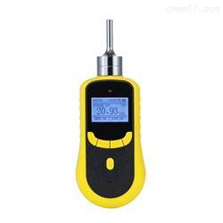 光气气体检测仪便携泵吸式cocl2泄漏报警器