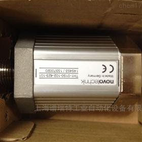 novotechnik传感器TLH100上海办事处现货