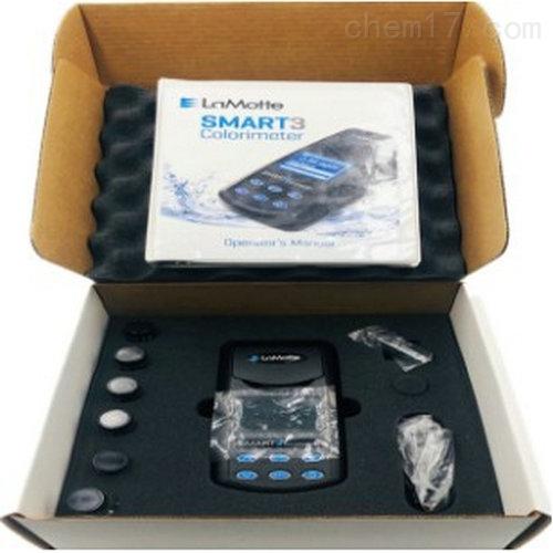 美国雷曼SMART3多参数水质检测仪(光度计)