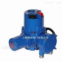 直流4-20mADC反馈电动执行器