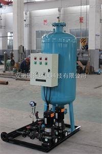 浙江宁波固德定压补水排气装置品牌 价格