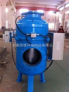 多功能全程综合水处理器(绿色节能环保型)