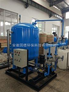 冷凝水回收装置安装位置 回收量计算